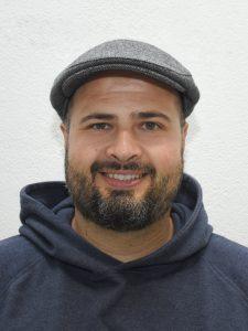 Marcos Otero Piñeiro
