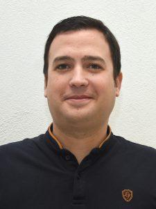 Damian Rey Cernadas